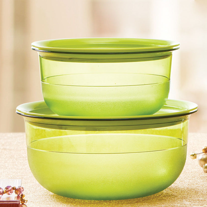 Table Collection Set Tupperware
