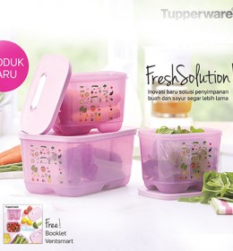 Vensmart Tupperware