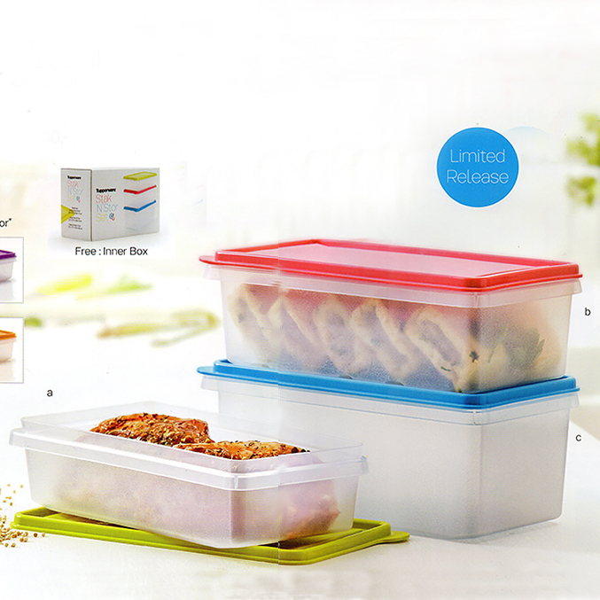 Stak n Stor Tupperware