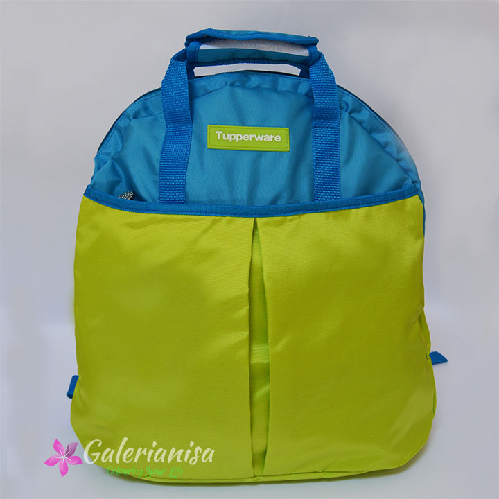Tas Tupperware T For 2
