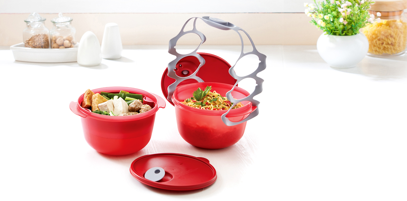 Cater Bowl Tupperware