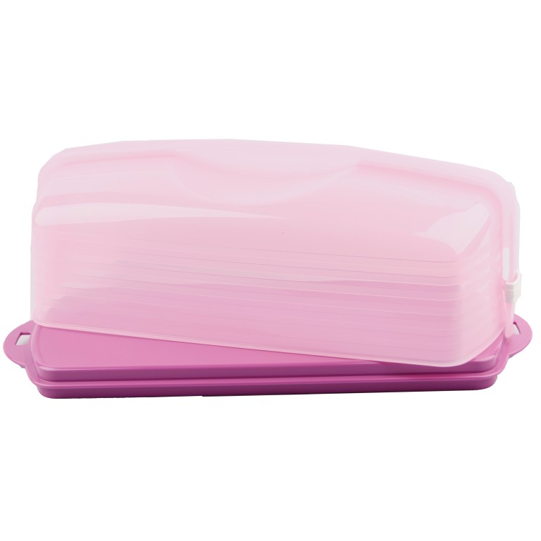 Cake Taker Tupperware