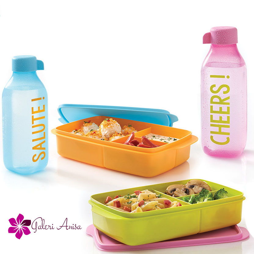 Cupid Duo Tupperware