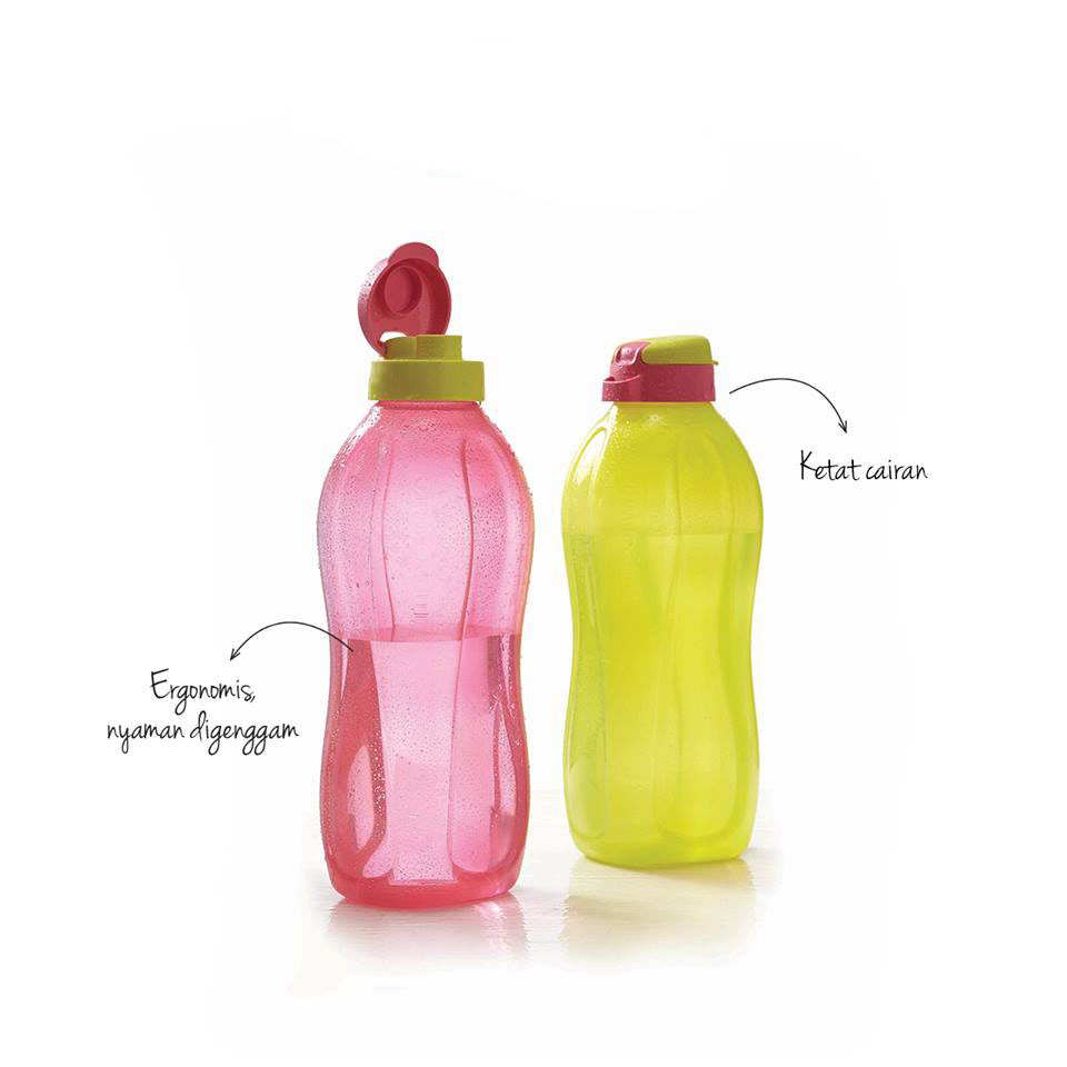 Eco Bottle 2L Tupperware