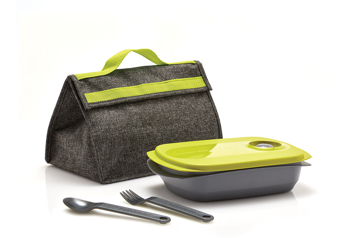 BYO Lunch Set Tupperware