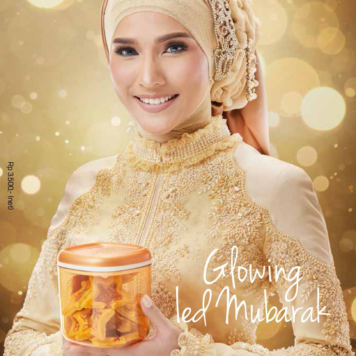 Promo Tupperware Mei 2017