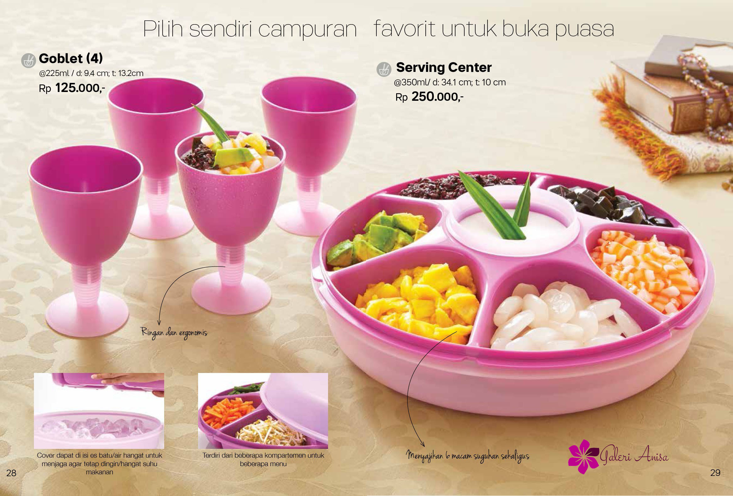 Seving Center Tupperware Promo Mei 2017 14