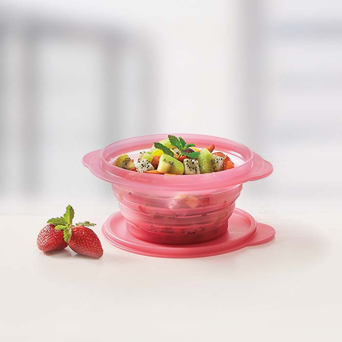 GoFlex Round 700ml Tupperware