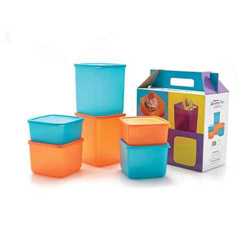 Summer Fun Tupperware