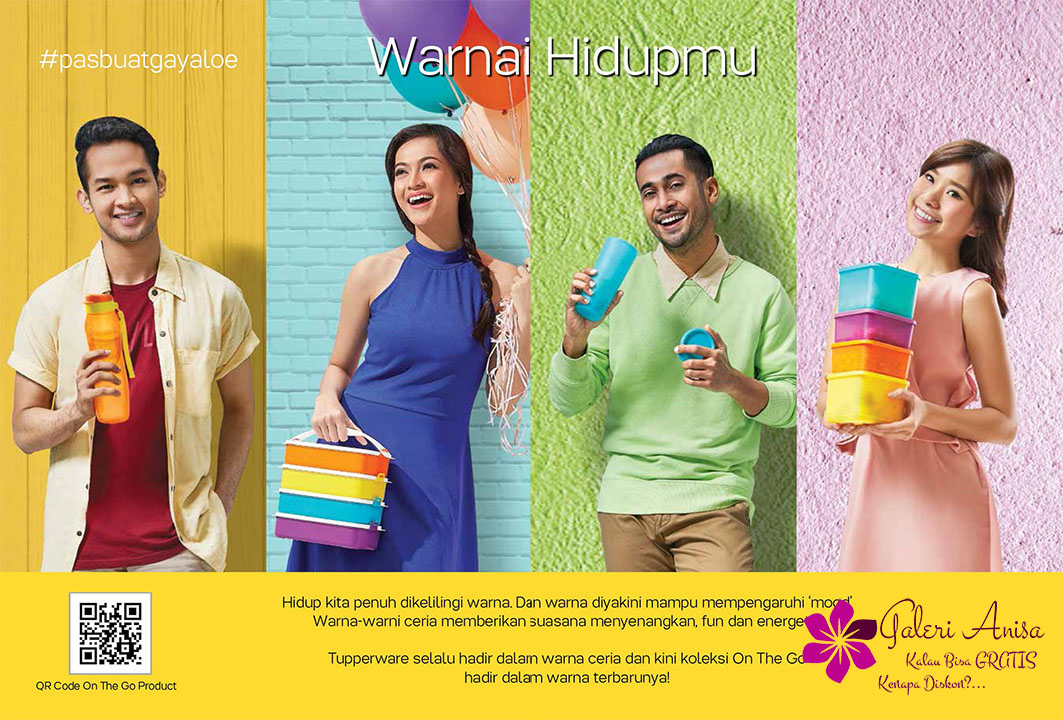 Tupperware Promo September 2017