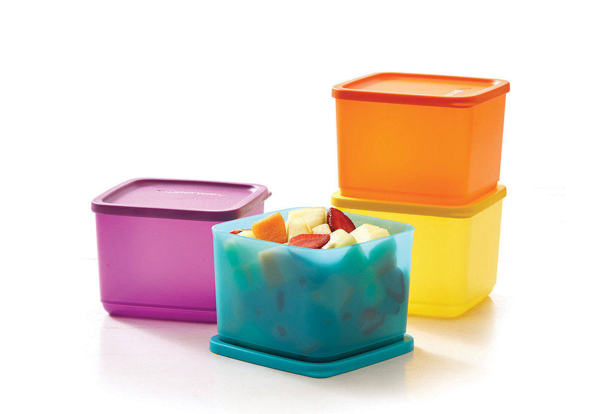 Medium Summer Fresh Tupperware
