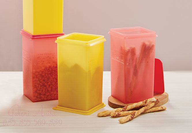 Sweet Saver Tupperware