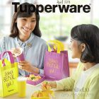 Tupperware Promo April 2018