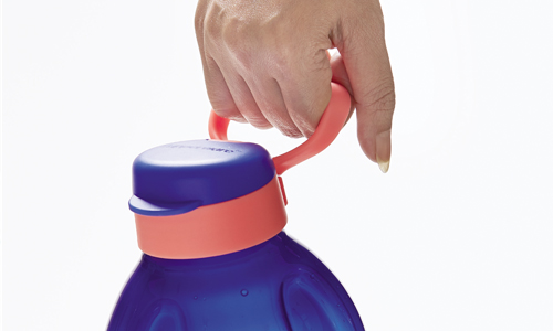 Eco Bottle 2L With Handle (1) Tupperware