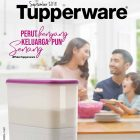 Tupperware Promo September 2018